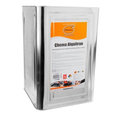 Impermeabilizante Chema Alquitrán 1 gl
