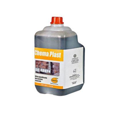 Aditivo Plastificante 1gl