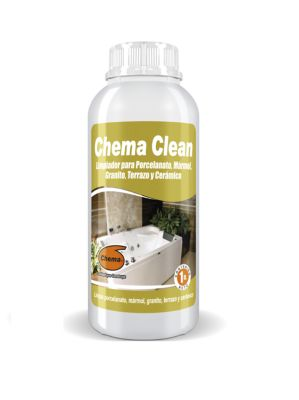 Limpiador líquido para porcelanato 1 L