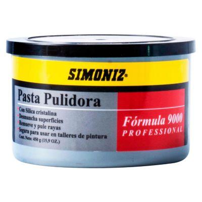 Pasta Pulidora f 9000 x 450 gr
