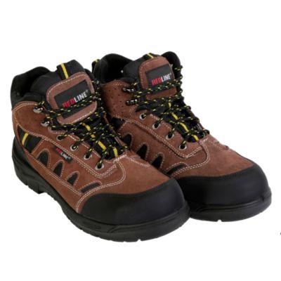 Zapatos de Seguridad Madrid T43