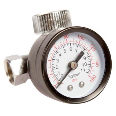 Regulador con reloj lg-02