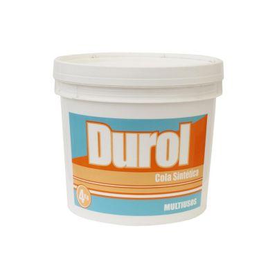 Adhesivo Sintético Durol 1 gl