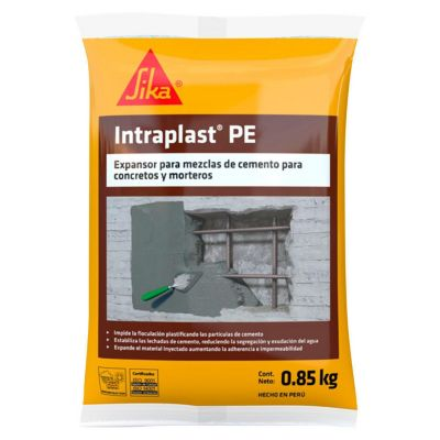 Aditivo Intraplast Sika 1.4 kg