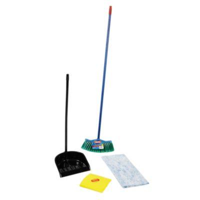Combo limpieza doméstica