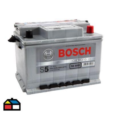 Batería para Auto 11 Placas S560D