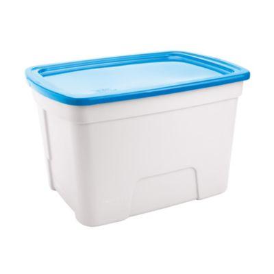 Caja Megaforte 84L Blanco