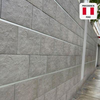Piedra Cordillera Gris 30x50cm 0,30m2