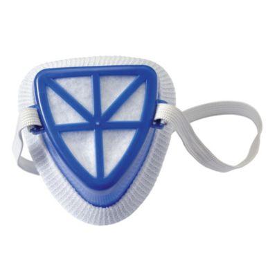 Respirador Económico Azul