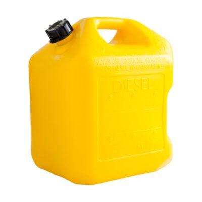 Galonera para diesel 5 gl