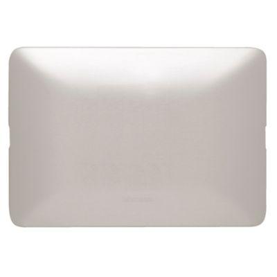 Placa matix aluminio ciega