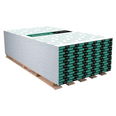 "Placa de Drywall Volcanita Rh 1/2"" 1.22mx2.44m"