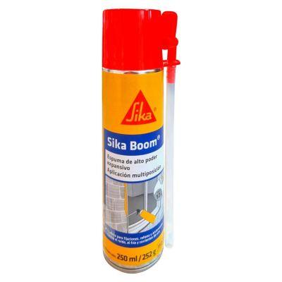 Espuma Sika Boom 250 ml