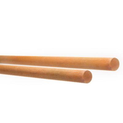 Tubo de Madera 32mm x 1.20m