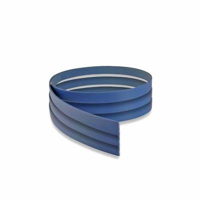 Canto Grueso Azul 22 x 3 mm