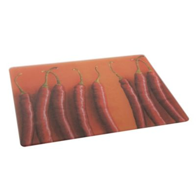 Tabla para cortar ajíes 40 x 30 cm