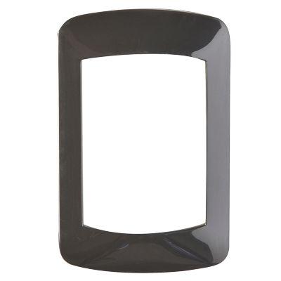 Placa gris 3 m soporte