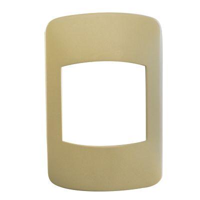 Placa Mist oro 2 m + soporte