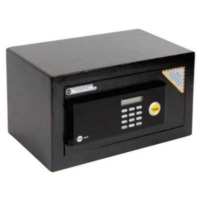Caja Fuerte Yale Automática Compacta 6L