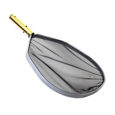Colador mango de aluminio