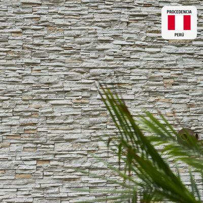 Piedra Kkala Spacatto Beige 10x50cm 0,50m2