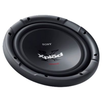 "Subwoofer 12"" XS-NW1201"