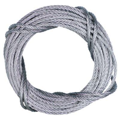 Cable de Acero para Puerta Cochera