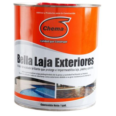 Sellador Bella Laja Chema 1 gl