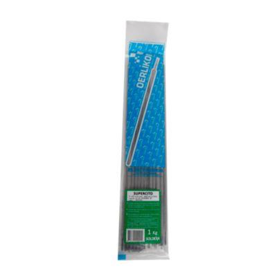 "Electrodo Supercito 7018 1/8"" x 1 kg"