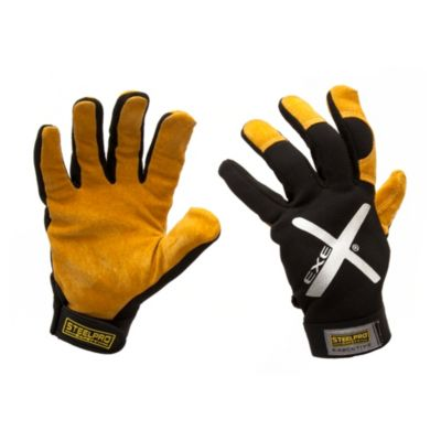 Guantes Supervisor Executive Amarillo