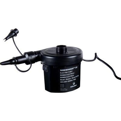 Inflador Sidewinder eléctrico