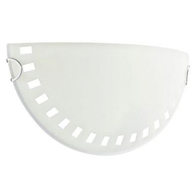 Aplique Side Pane 30 cm 1 luz