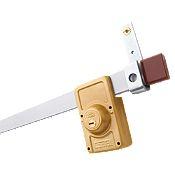 cerraduras de alta seguridad para puertas piso