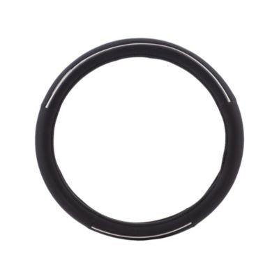 Cubre Volante Spherion Negro