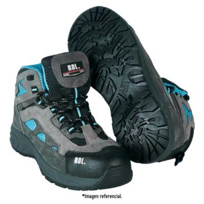 Zapatos de Seguridad Sidney T36