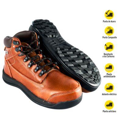 Zapatos de Seguridad Normand T40