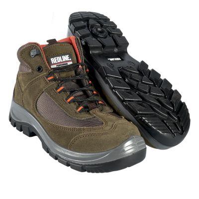 Zapatos de Seguridad Urban T38