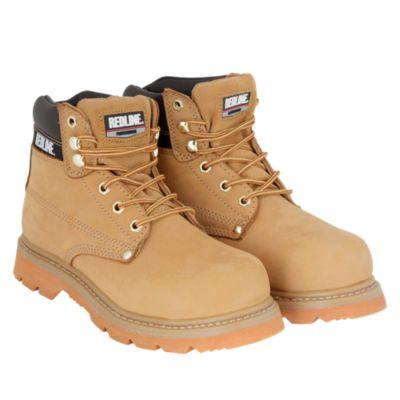 Zapatos de Seguridad Titan T39