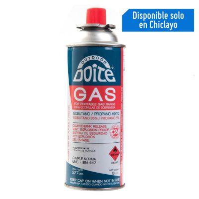 Baloncito de gas 227 gr