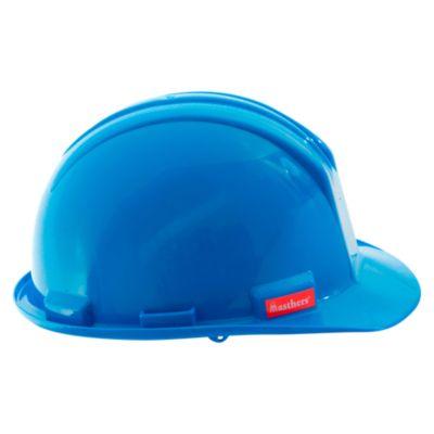 Casco Económico Azul