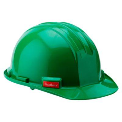Casco Económico verde