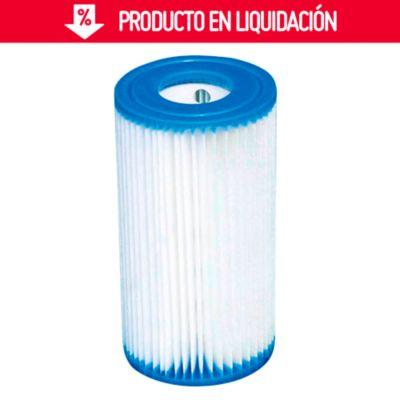Cartucho para filtro 10.5x20.5cm