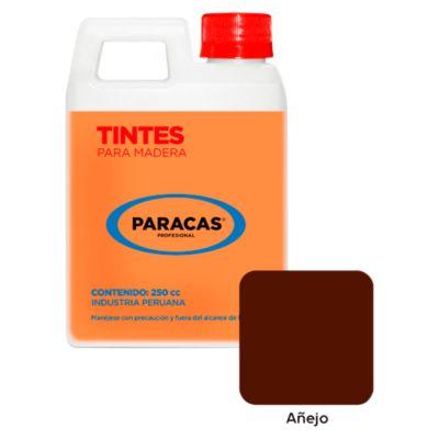 Tinte para Madera paracas Añejo 250 ml