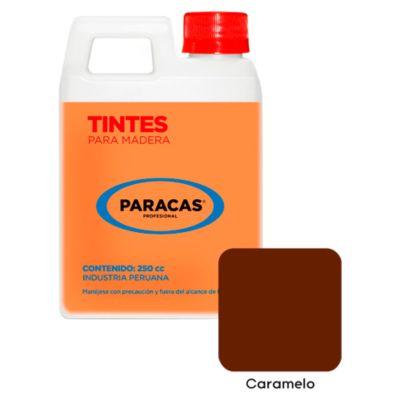 Tinte para madera Caramelo 250ml