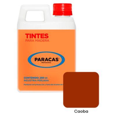 Tinte para Madera paracas Caoba 250 ml