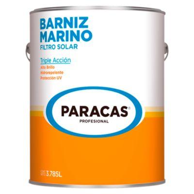Barniz Marino Paracas 1 Galón