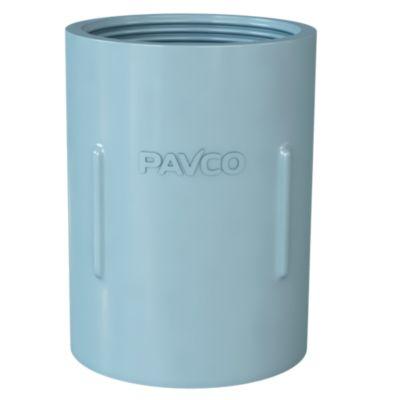 """Unión PVC Mixta 1/2"""" SP/CR"""