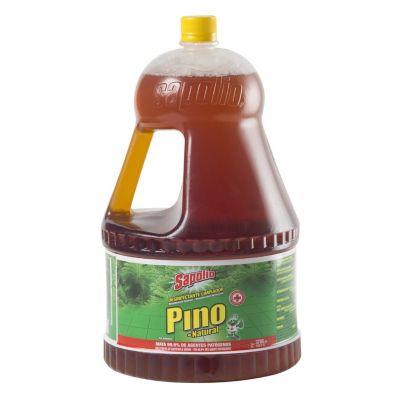 Desinfectante Pino 3.7 L