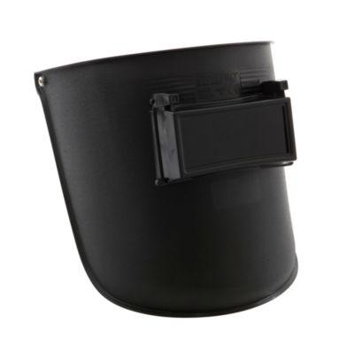 Mascara de soldar adaptable a casco