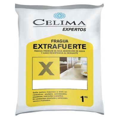 Fragua Premium blanco 1 kilo